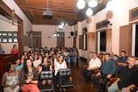 Câmara realiza Sessão Solene em homenagem às mulheres Limaduartinas.