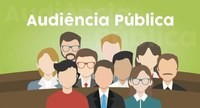 EDITAL DE CONVOCAÇÃO DE AUDIÊNCIA PÚBLICA